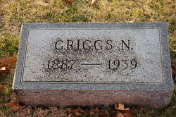 Griggs Nathan Abell