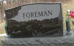 Joyce Ann <i>Gunn</i> Foreman