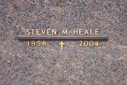 Steven M Heale