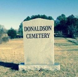 Donaldson Cemetery