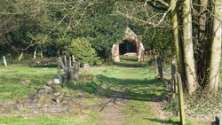 Rectory Lane Cemetery