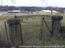 Saint Josephs Catholic Cemetery (old)