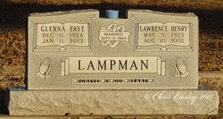 Lawrence Henry Lampman