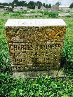 Charles H Cooper