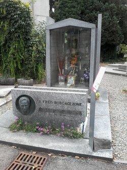 Ferdinando Fred Buscaglione