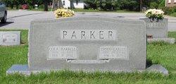 Emma Ellen <i>Earley</i> Parker