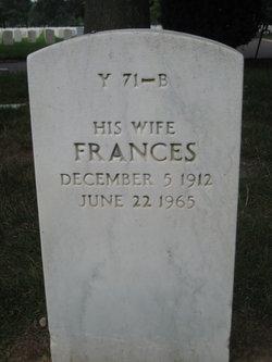 Frances Haynes