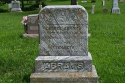 Elizabeth Abrahms