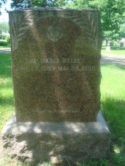 Ora Mabel Kelley