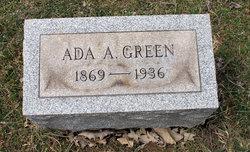 Ada Adella <i>Northway</i> Green