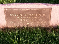 Collin B. Martin, Jr