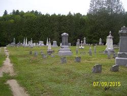 West Topsham Cemetery