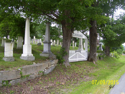 East Topsham Cemetery