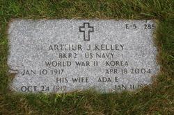 Ada E Kelley
