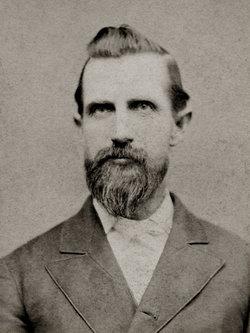 Rev Samuel Milton Athey