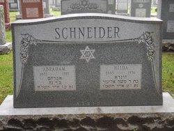 Abraham Schneider