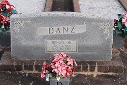Benno Danz, Jr
