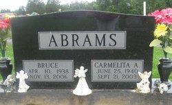 Carmelita Ann <i>Slater</i> Abrams