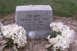 William Joel Billy Tramel