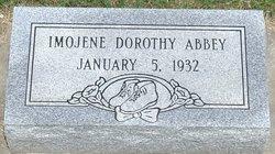 Imogene Dorthea Abbey