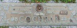 Edward Noah Cochran