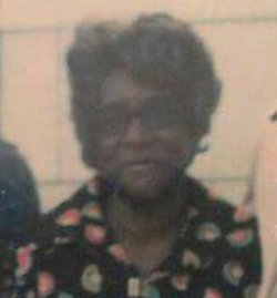 Bessie C. <i>Hall</i> Coe