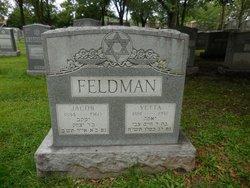 Jacob Feldman