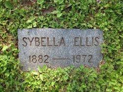 Sybella <i>Ellis</i> Chambers