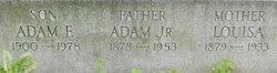 Adam Breitenbach, Jr