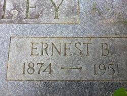 Ernest Benjamin Ackley