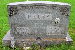 Wilma Florence <i>Pagur</i> Helba