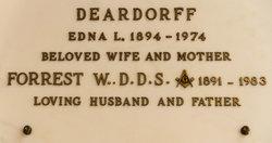 Edna Louise Deardorff