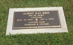 Albert Ray Bibie