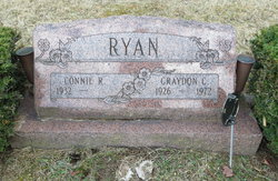 Graydon C. Ryan
