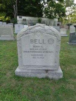 Henry George Bell