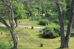 Chiltonville Cemetery