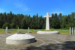 Beberbeki Vācu karavīru kapi