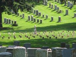 Mount Muncie Cemetery