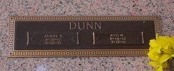 Avis Mae <i>Monroe</i> Dunn