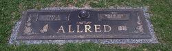 Carl Edward Allred