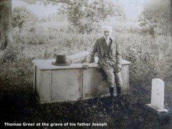 Joseph Greer