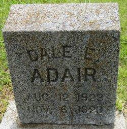 Dale Edward Adair