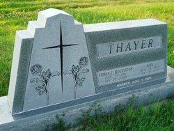 Bert Thayer