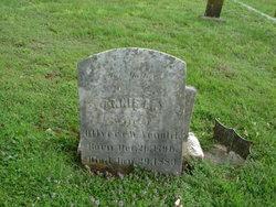 Annie Margaret <i>Peirce</i> Arnold