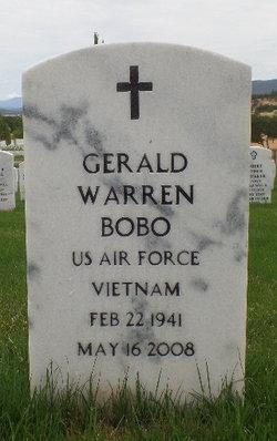 Gerald Warren Bobo