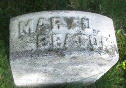 Orpha Beaton