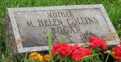 M. Helen <i>Collins</i> Bogan