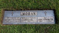 Annie <i>Kelly</i> Moran