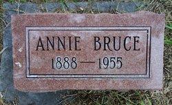 Annie T Bruce