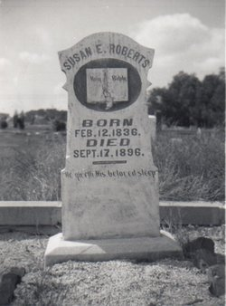 Susan Evelyn <i>Skeen</i> Roberts